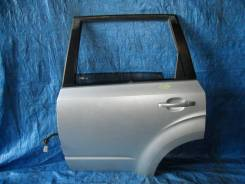 Дверь Subaru Forester, левая задняя