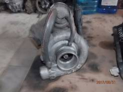 Турбина. Volkswagen LT