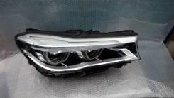 Фара. BMW 7-Series, G11, G12 B48B20, B57B30TOP, B57D30, B58B30M0, N63B44TU