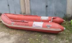Лодка Narwhal 400