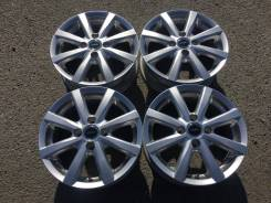 Свежие литые диски Bridgestone Toprun R14 4*100!