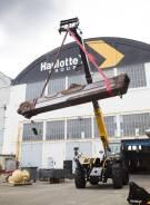 Haulotte HTL4014 TIER III, 2017