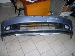 Передний бампер Honda Odyssey RA 6