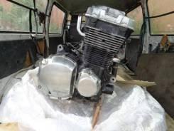 Двигатель х-4