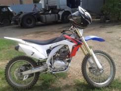 Motoland ATV 250S, 2016