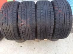 Bridgestone Blizzak Revo GZ, 245 50R 18