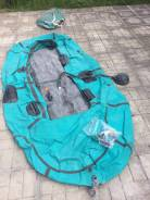 Резиновая лодка омега - 21