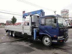 UD Trucks, 2000