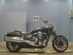 Yamaha Roadstar Warrior, 2002