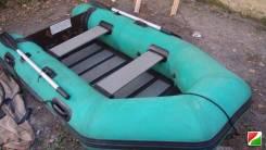 Продам моторную надувную лодку Орион-5