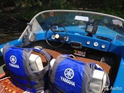 Нептун 2 плм Yamaha 40 3-x цилиндровая