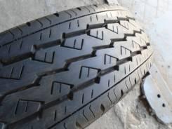 Bridgestone V600. летние, 2016 год, б/у, износ 5%