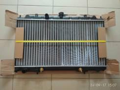 Радиатор охлаждения двигателя. Nissan: Wingroad, Bluebird Sylphy, AD, Sunny, Pulsar QG13DE, QG15DE, QG18DE, QG16DE