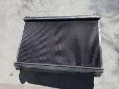 Радиатор охлаждения двигателя Мазда Демио DY3W
