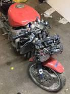 Honda CBR 400RR, 1991