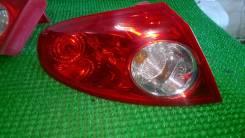 Стоп-сигнал левый Chevrolet Lacetti J200 F14D3