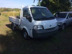 Nissan Vanette. Грузовик грузовой- бортовой 4wdдизель, 2 000куб. см., 1 000кг., 4x4