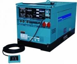 Продам новый Сварочный генератор Denyo DСW-480ESW-EVO3(Япония)