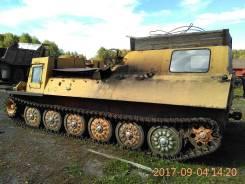 ХТЗ ТГМ-126, 1984