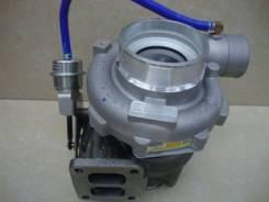 Турбокомпрессор FAW CA4DF2-13 4.8L 96KW Euro II
