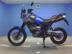 Yamaha XTZ 660Z Tenere, 2010