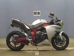 Yamaha YZF R1, 2010