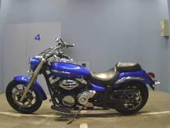 Yamaha XVS 950, 2013