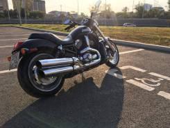 Harley-Davidson Night Rod VRSCD, 2006