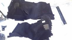 Обшивка багажника Lexus GS 300,350,430,460 GRS 190