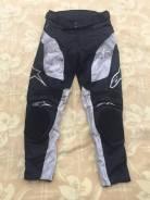 Мото штаны Alpenstars размер 34/ 2.67