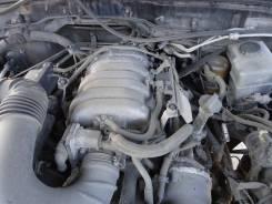 Двигатель в сборе. Toyota Land Cruiser, UZJ100, UZJ100L, UZJ100W Lexus LX470, UZJ100 2UZFE