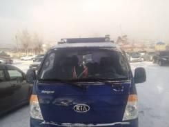 Kia Bongo III. Продаётся грузовик Kia Bongo 3, 2 900куб. см., 1 500кг., 4x2