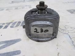 (№230) Yamaha FZ 400 корпус масляного фильтра