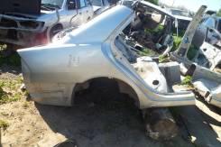 Крыло. Toyota Mark II Wagon Blit, GX110, GX115, JZX110, JZX115, GX110W, GX115W, JZX110W, JZX115W Toyota Mark II, GX110, GX115, JZX110, JZX115 1GFE, 1J...
