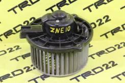 Мотор печки Toyota Wish ZNE10 Контрактный.