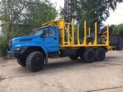 Урал 55571, 2019