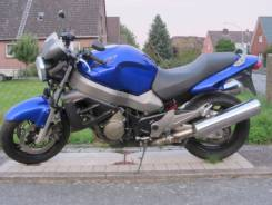 Honda X11, 2000
