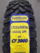 Comforser CF3000, 215/85/16 LT.