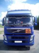 Volvo FM13, 2013