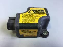 Датчик замедления Toyota 89441-52010