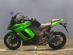 Kawasaki Ninja 1000, 2011