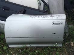 Дверь боковая. Toyota Mark II, GX90