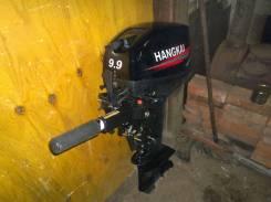 Лодочный мотор Hangkai 9.9