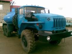Автоцистерна АЦ-10, 2008