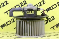 Мотор печки. Mazda Bongo Friendee, SG5W, SGE3, SGEW, SGL3, SGL5, SGLR, SGLW FEE, J5D, WLT