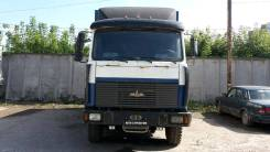МАЗ 5731, 2004