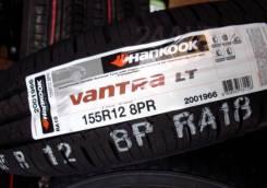 Hankook Vantra LT RA 18, 155/80 R12 C