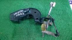 Селектор кпп, кулиса кпп. Chevrolet Lacetti, J200 F14D3