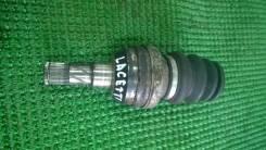 ШРУС внутренний (граната) Chevrolet Lacetti J200 F14D3