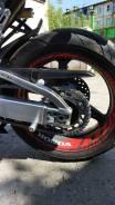 Honda CBR 600, 2012